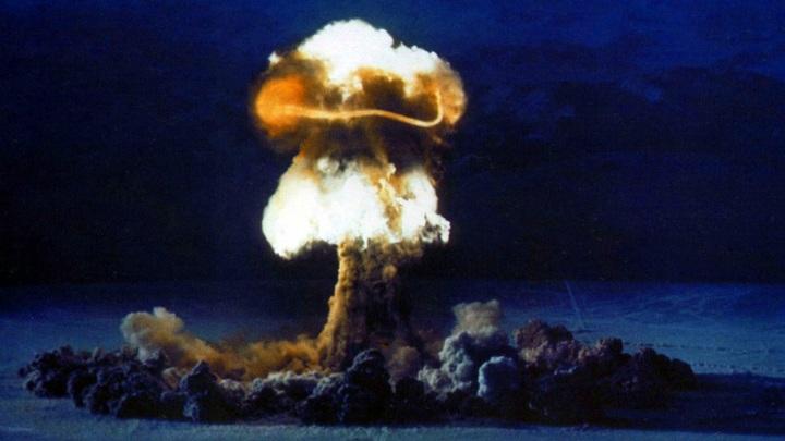 Второй Чернобыль в Армении станет фатальным для Баку. Страна станет изгоем