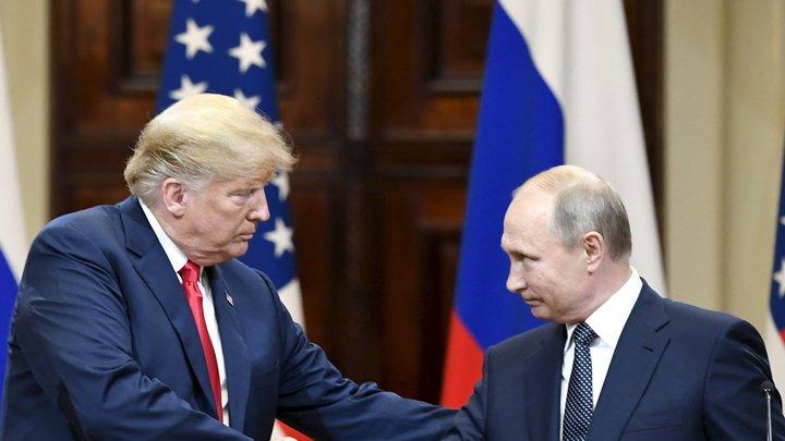 Дональд Трамп рассказал правду о своей связи с Россией