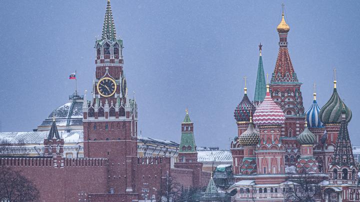 Зачем Россия копит деньги? Bloomberg сообщил о запасах Кремля