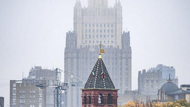 Посла Чехии вызвали на ковёр в МИД: Дипломату позволили пока остаться в России