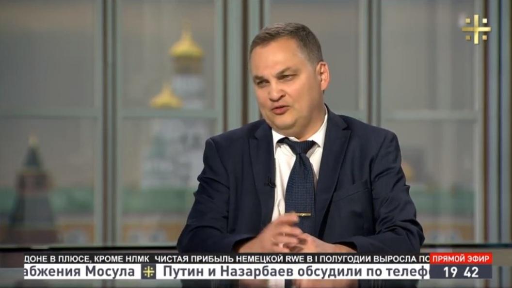 Дмитрий Митяев: Рост экономики - это вопрос методики и оценок