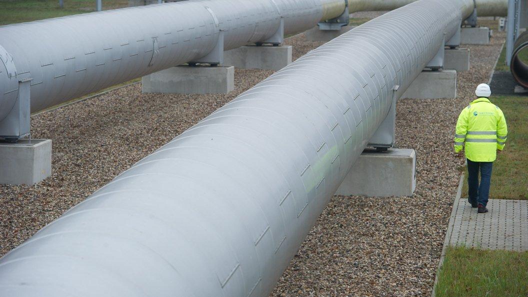 «Газпром» может построить «Северный поток— 3»