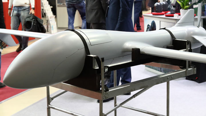 Новая мировая война будет войной роботов