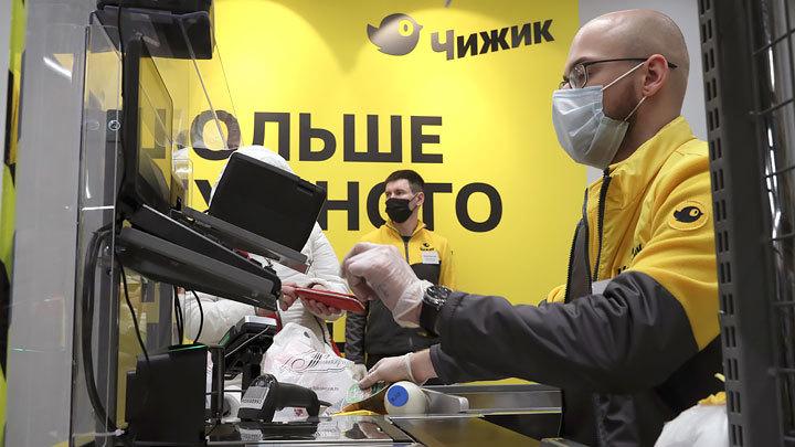 Как заработать на нищих: Фридман открывает бомж-магазины в России