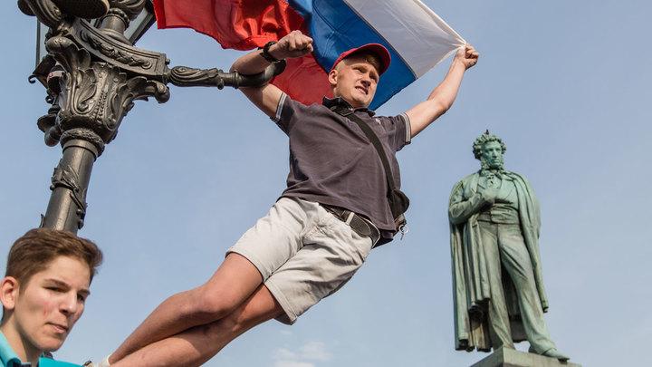 #Мыжебольные: Оппозиция придумала отмазку для провокаций на митингах