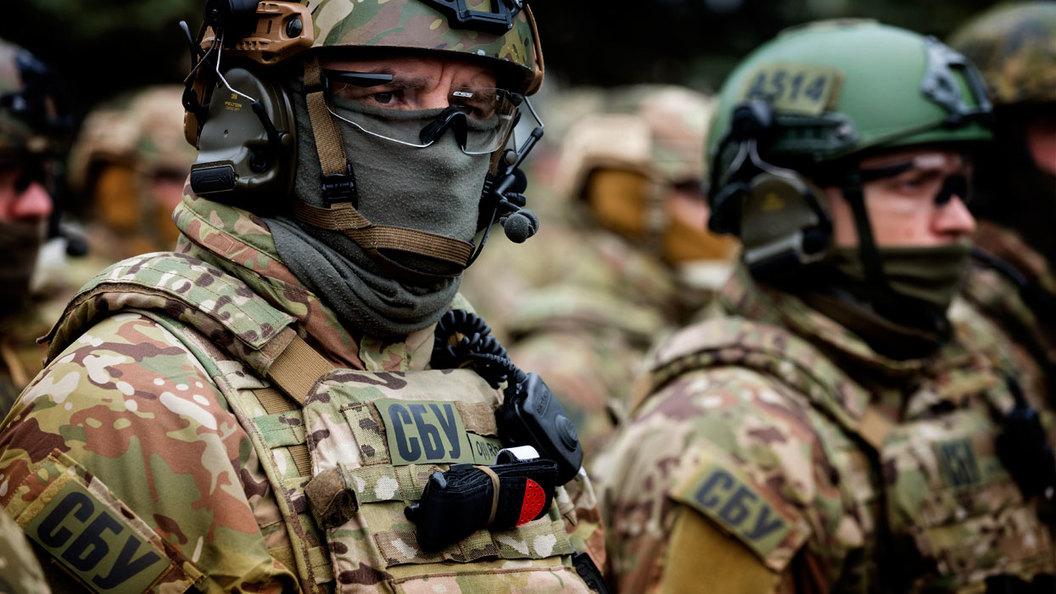 """СБУ анонсирует на понедельник """"разоблачение российского агента"""""""
