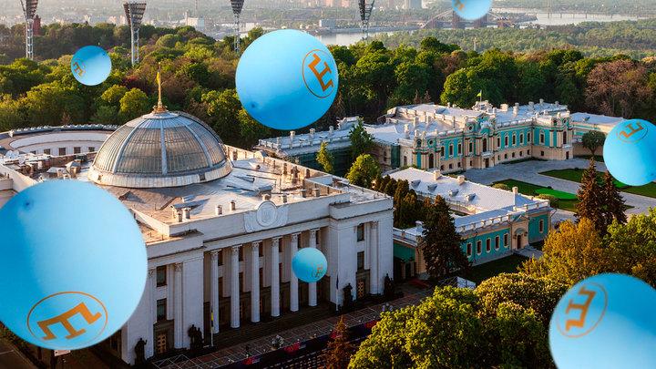 Порошенко превращает Крым в таран для Украины