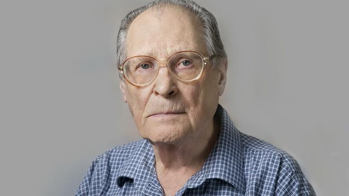Умер Сергей Ковалёв, один из главных хулителей России и Рыцарь чести Дудаева