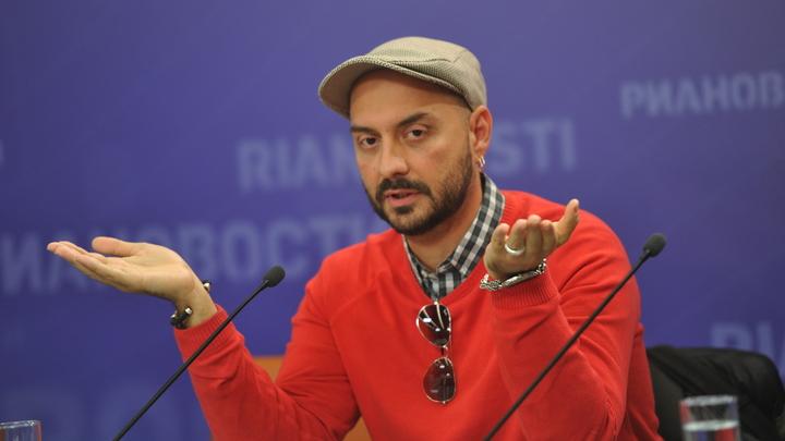 Съемки фильма о Цое заморозили после ареста Серебренникова