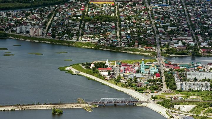 К Самарской области могут присоединить соседний регион