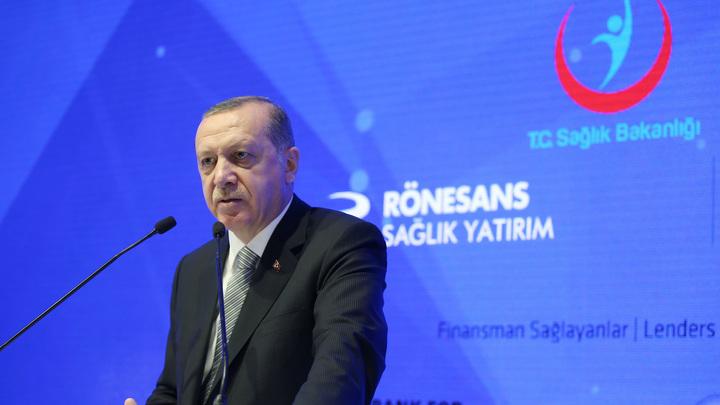 Турция и Россия подписали договор о поставках С-400