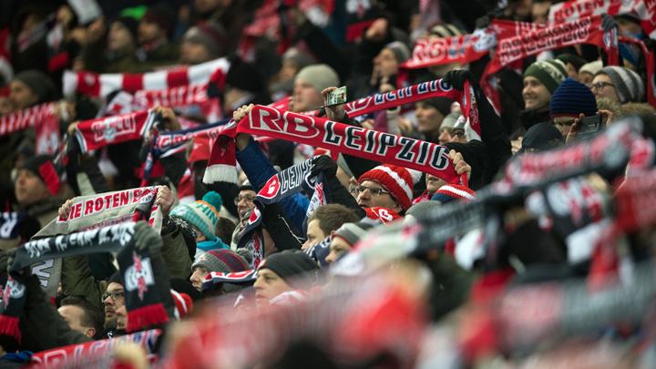 Фанаты Лейпцига: Нынешняя политическая система Германии не видит футбольных фанатов в современном немецком обществе