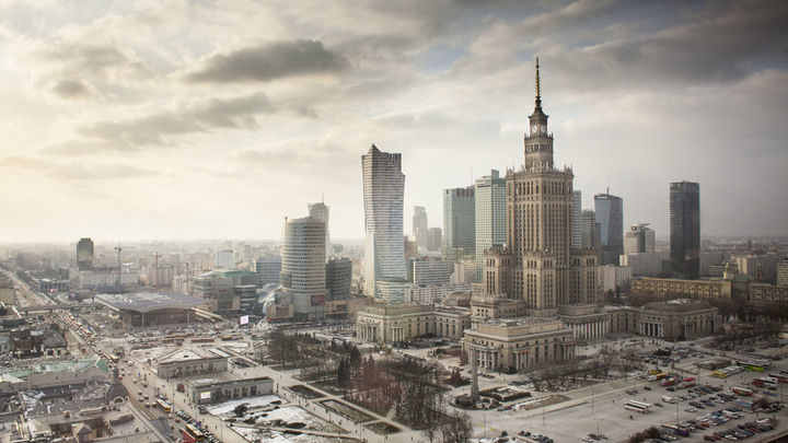 Обидевшаяся на слова Путина Польша не будет праздновать 75-летие освобождения Варшавы от нацистов