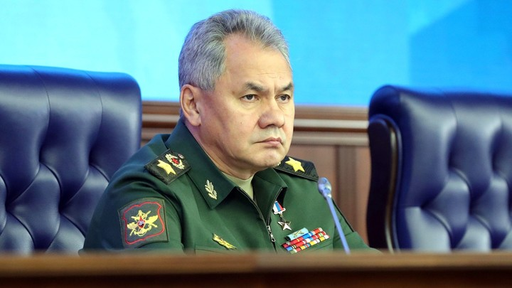 Шойгу: Российская Федерация вАрктике владеет самой актуальной для нашего времени военной инфраструктурой