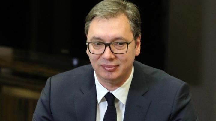 Я такого в жизни не видел: Сербский лидер сообщил о мировом грабеже