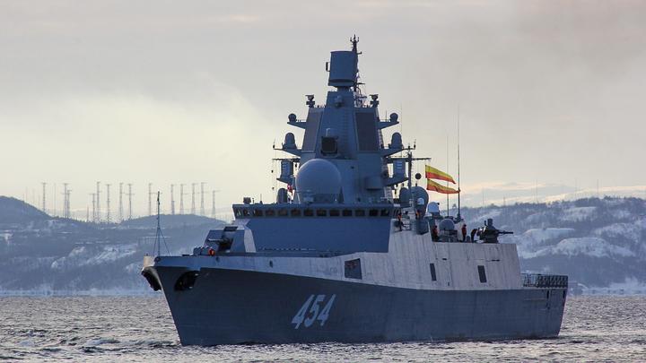 Удар России по США сразу от причала: Капитан заявил о самом эффективном ответе Северного флота