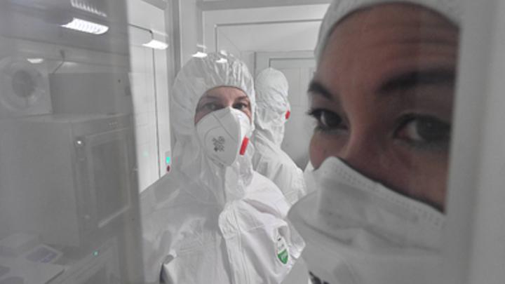 В Курганской области рассказали о зараженных коронавирусом на 13 сентября