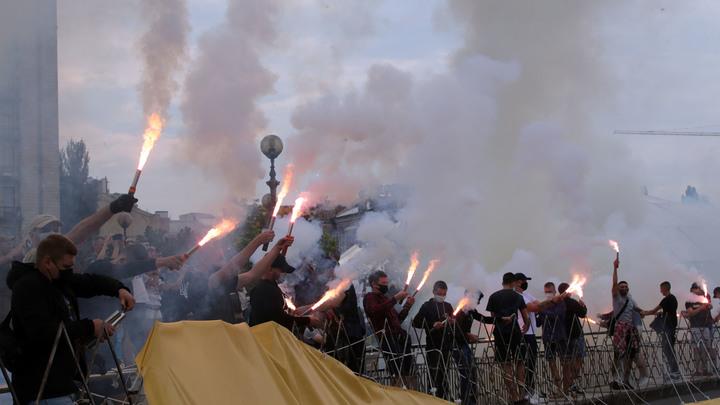 Никто и не заметит: Экс-посол в Белоруссии заявил о приближении майдана на Украине