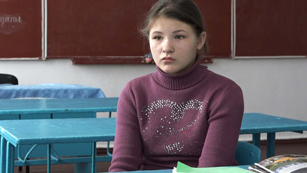 Дети Донбасса под прицелом: Начался жуткий голод, просили еду у солдат