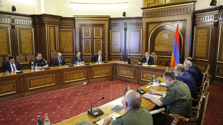 Переговоры вокруг армяно-азербайджанской границы продолжатся в среду