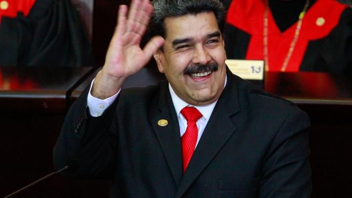 Голову Мадуро оценили в 15 млн: США назначили награду за захват Венесуэлы