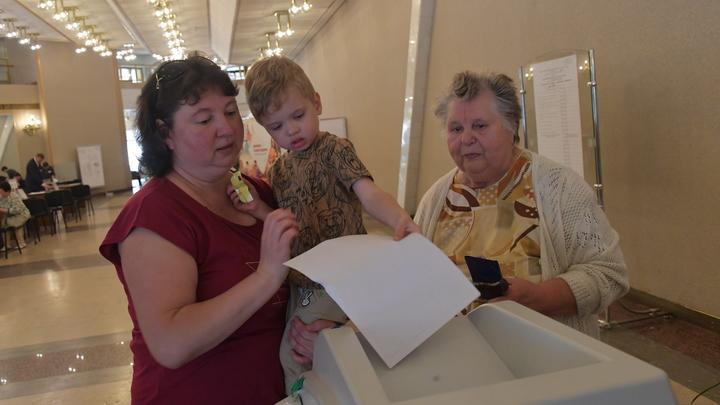 Кандидатов на выборах в Госдуму от Новосибирской области ожидается около 50 человек