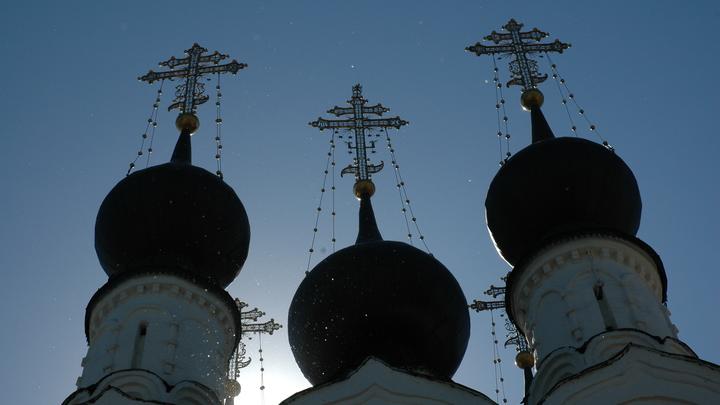 Священники Русского экзархата в Европе отказались подчиниться архиереям Фанара