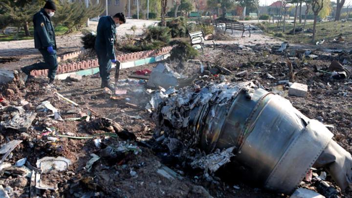 Иран сбил украинский Boeing. Виновны. Но почему вопросов стало ещё больше?