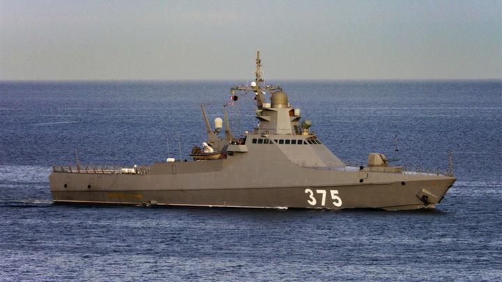 Русские поставили военного эксперта США в тупик новой тактикой в Чёрном море: Стыдят