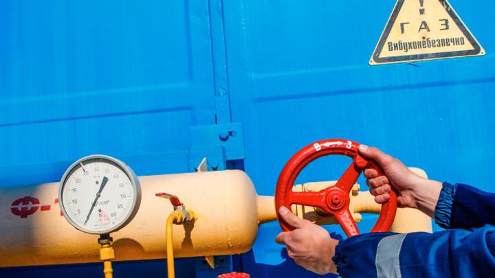 Германия не променяет русский газ на американский