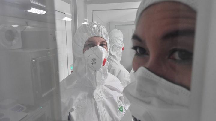 Коронавирус в Ростовской области - новости на сегодня, 29 декабря 2020. Свыше двух тысяч жертв