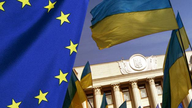 Европейцы начали бить Украине по рукам