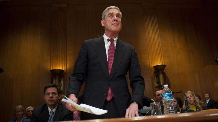 Мюллер нанесет решающий удар по Трампу в «российском деле»