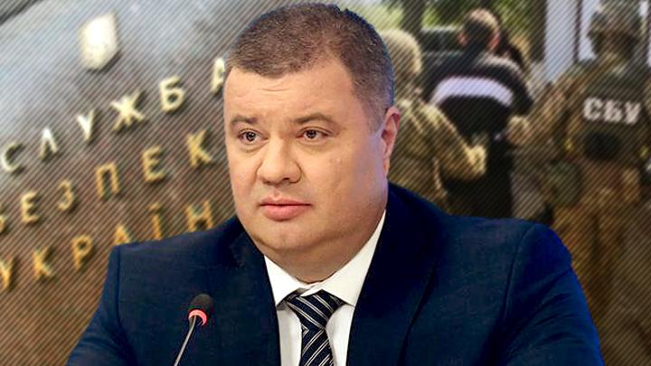 Кровь, пытки и ложь: Экс-сотрудник СБУ рассказал, о чём молчат Киев и Запад