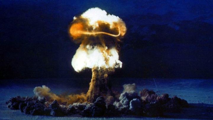 Не нуждаемся: В Госдуме разнесли американские обвинения в тайных ядерных испытаниях