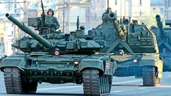 Оружие, которым Россия может гордиться