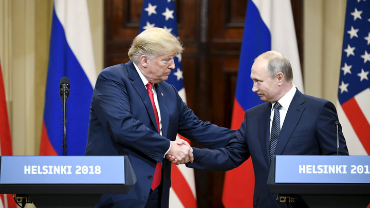 «Намерения президентов сохраняются»: Ушаков рассказал о подготовке встречи Путина и Трампа в Аргентине