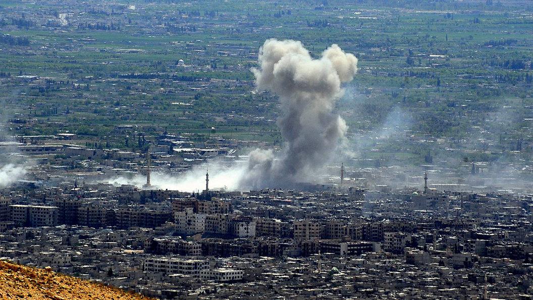 Клоунов пора убирать: Третья сила нанесла удар по Сирии