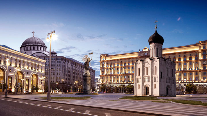 Константин Малофеев – Сергею Собянину: Москва заслуживает памятника солнцу Отечества
