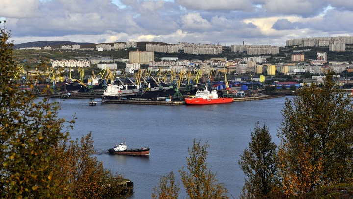 101 год назад основан крупнейший город русского Заполярья – Мурманск