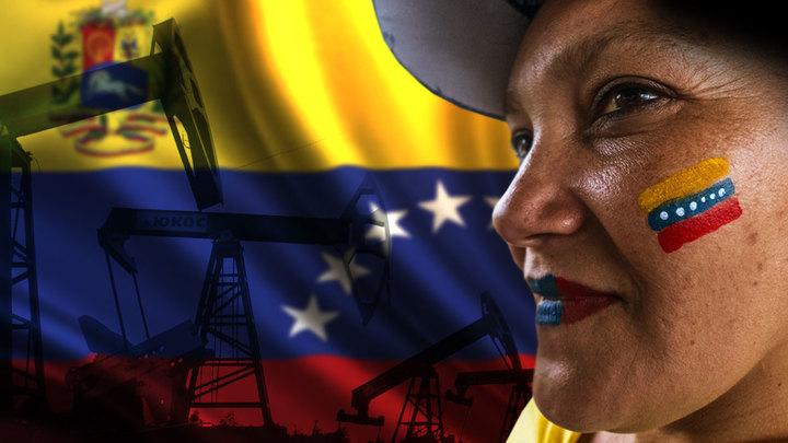 Нефть и беженцы: США превращают Венесуэлу в Ливию