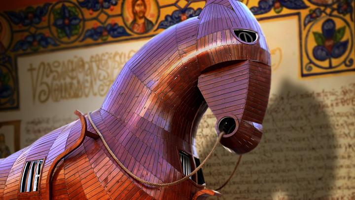 Троянский конь «законной автокефалии»