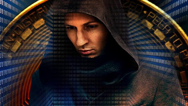 Чёрная криптодыра Telegram