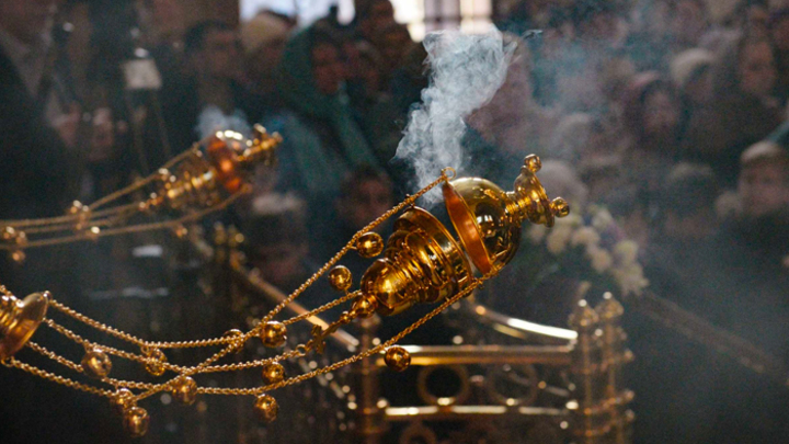 Шестой день Великого поста. Православный календарь на 16 марта