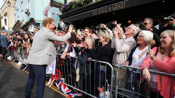 Британская монархия: Между традицией и неолиберализмом