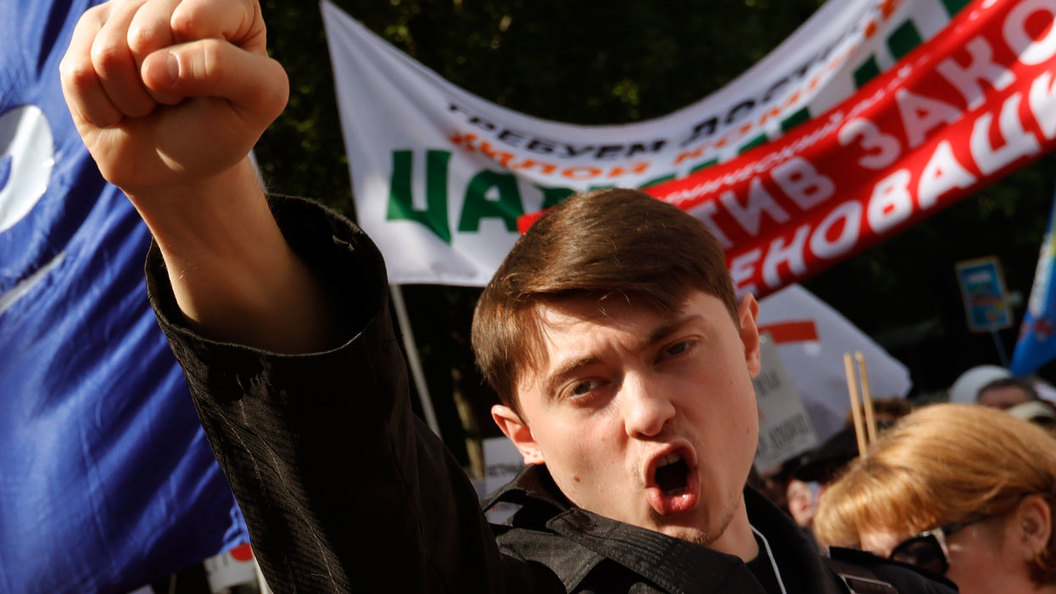 Леонид Решетников: Цель Запада - расчленение и развал России