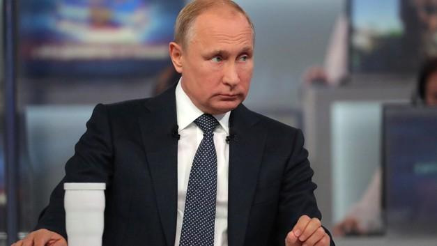 Получившая увечье в Сирии украинка «безумно» обрадовалась гражданству от Путина