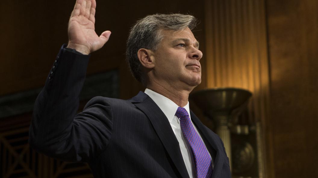 Кандидат Трампа напост руководителя ФБР призвал быть осторожными сРоссией