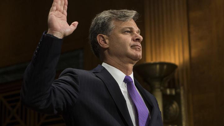 Кандидат Трампа на пост главы ФБР готов расследовать вмешательство Украины в выборы