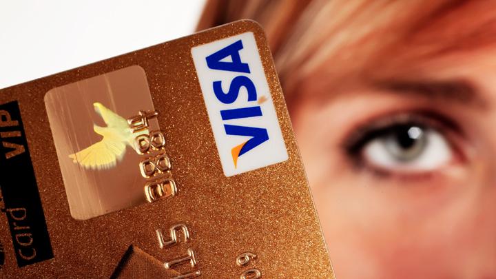 Мышеловка для малого бизнеса: Всесильная Visa экономит на сыре